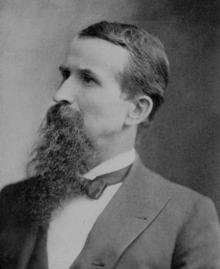 Moses O. Williamson portrait