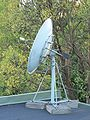 Motorised satellite dish.JPG