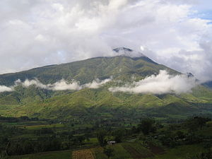 Claveria, Misamis Oriental - Mount Sumagaya