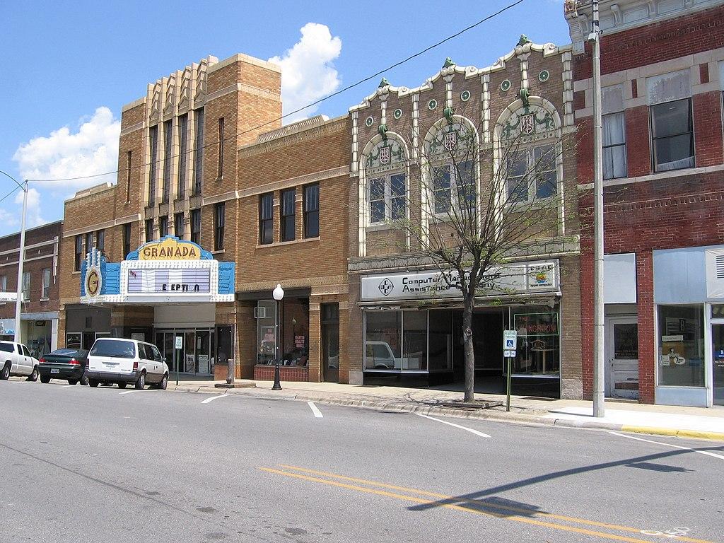 Mount Vernon Center
