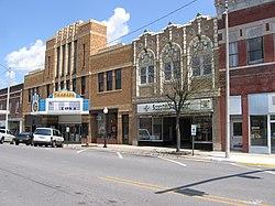 Town Center of Mount Vernon