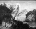 Mountainous Landscape - Nationalmuseum - 17112.tif