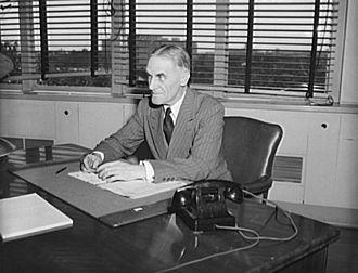 Edward C. Elliott - Edward C. Elliott