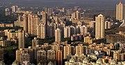 Mumbai Skyline1