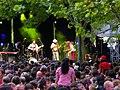 Mumford and Sons @ Laneway Festival Perth 2010 (4334481767).jpg