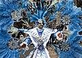 Mummers Parade on New Year's day, Philadelphia, Pennsylvania LOC 11586332735.jpg
