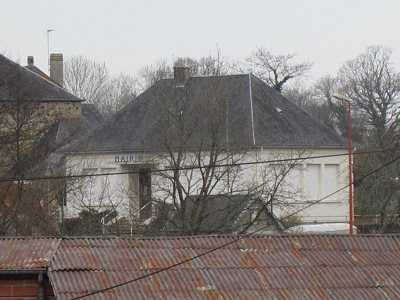Mairie de fr:Muneville-le-Bingard
