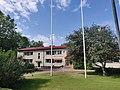 Municipal builing of Jomala municipality, Åland.jpg