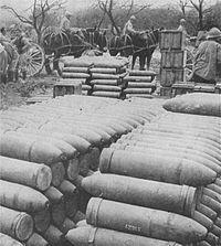 Un Champ de Bataille à Verdun dans Meuse 200px-Munitions-Verdun