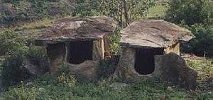 Marayur, the Sandalwood and the Stone Age Civilization