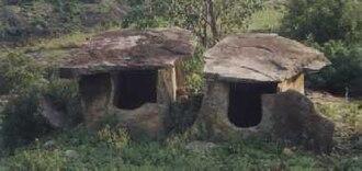 Marayur - Dolmens of Marayur