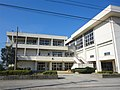 Muratsubaki-elem-school kurobe-city 2018.jpg