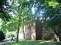 Mury miejskie w Parku Kopernika - panoramio.jpg