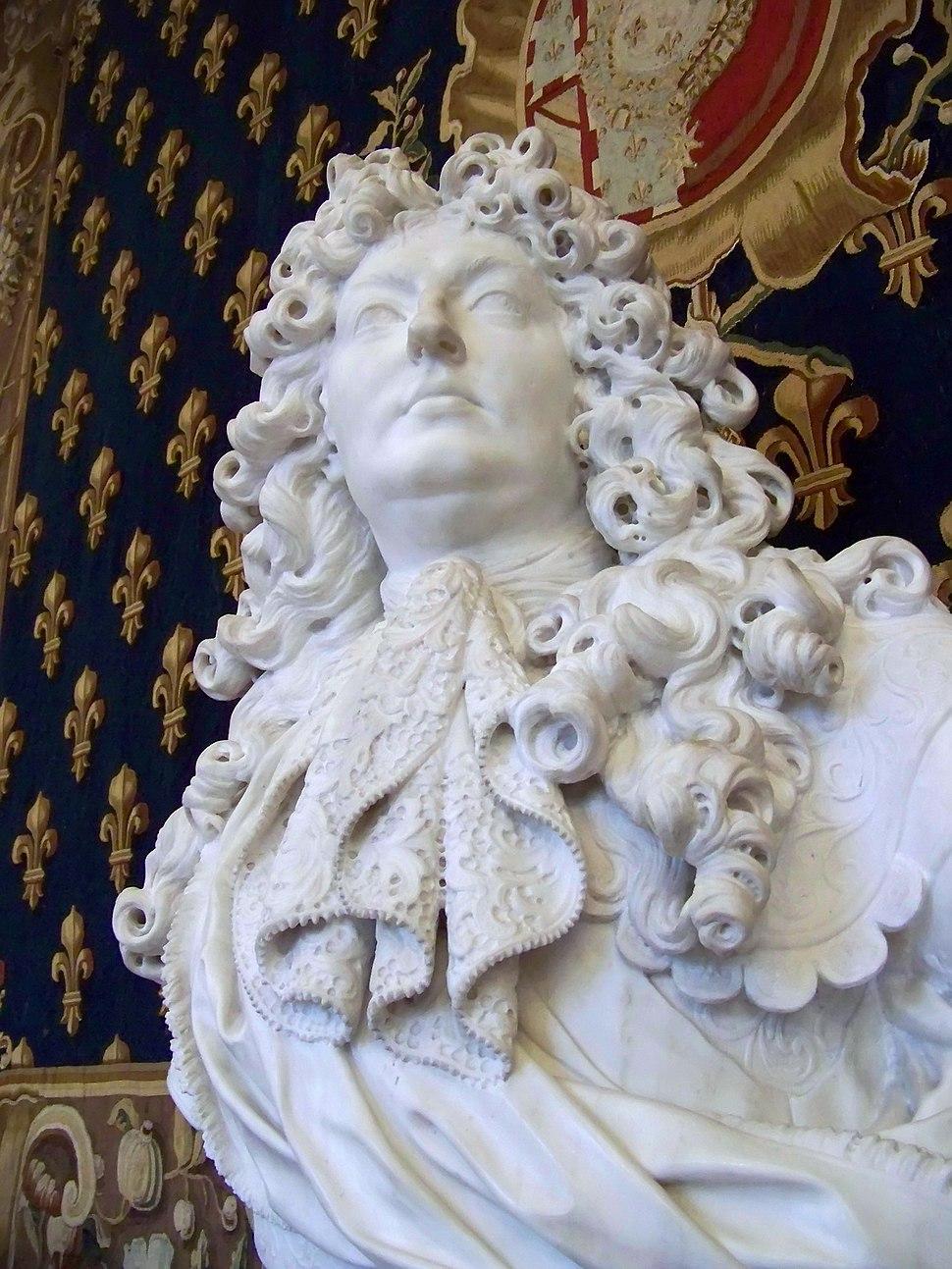 Musée des Beaux-Arts de Dijon - Louis XIV 2