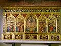 Museo di santa croce, polittico di giotto.JPG