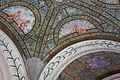 Museo nazionale etrusco di Villa Giulia - Affreschi 1.jpg