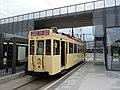 Museum tramrit tramlijn 70 in 2018 3.jpg