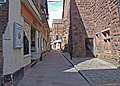Music Hall Passage - geograph.org.uk - 839419.jpg