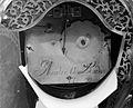 Musical mantel clock (Pendule avec boîte à musique) MET 167055.jpg