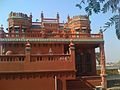 Muzzafer Khalid's Castle House in Shahpur, Gujrat.jpg