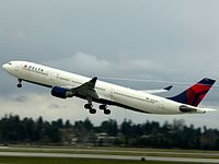 N802NW - Delta Air Lines