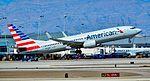 N892NN American Airlines 2012 Boeing 737-823 - cn 31145 - 4040 (33556982821).jpg
