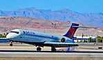 N922AT Delta Air Lines 2005 Boeing 717-2BD - cn 55050 - 5144 (28310930215).jpg