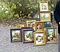 NAŁĘCZÓW JESIENNY 2010r. Spacery - okiem Piotra namalowane obrazy 35 - panoramio.jpg