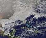 NASA GOES-13 USA Eastern View January 11, 2011 (5346571722).jpg