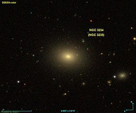 Image illustrative de l'article NGC 3234
