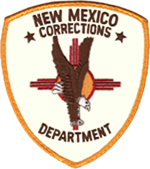 New Mexico Corrections Department - Image: NM DOC