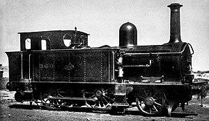 New South Wales F351 class locomotive - F.351 Class Locomotive