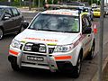 NSW Ambulance Service Rapid Response Subaru Forester - Flickr - Highway Patrol Images (1).jpg