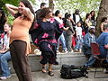 NW Folklife 2008 - dancers and drummers 03.jpg