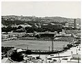 NZ v Australia - Basin Reserve, Wellington - 1977 (16311615007).jpg