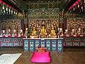 Nahanjeon interior at Bulguksa.jpg