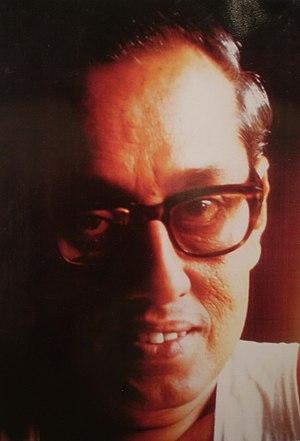 Narayan Sanyal