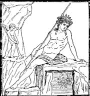 Narkissos vid källan