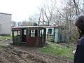 Narrow Gauge Railroad Vasilevsky peat enterprise 2005 (31787415000).jpg
