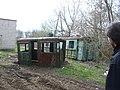 Narrow Gauge Railroad Vasilevsky peat enterprise 2005 (31787415000).jpg