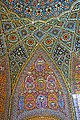 Nasir-ol-Mulk Mosque9, built 1888 - Shiraz - 4-7-2013.jpg