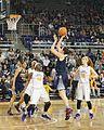 Natalie Butler shooting at East Carolina game.jpg