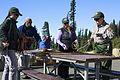 National Public Lands Day 2014 at Mount Rainier National Park (027), Paradise.jpg
