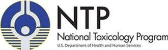 National Toxicology Program - Image: National Toxicology Programm Logo