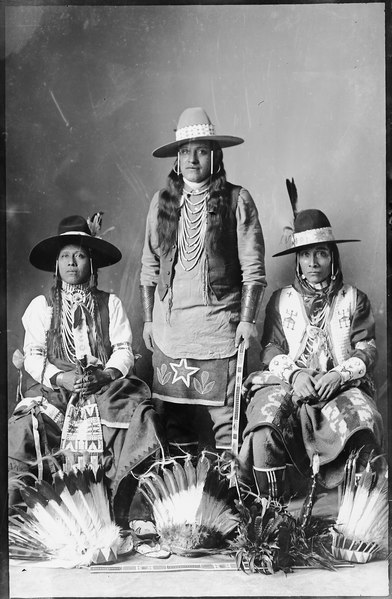 File:Native Americans from Southeastern Idaho - NARA - 519315.tif
