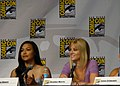 Naya Rivera & Heather Morris (4852888748).jpg