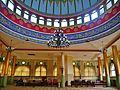 Nazareth Nabi-Sain-Moschee Innen 3.JPG