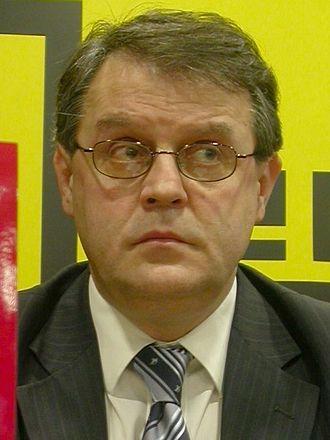 Nebojša Čović - Image: Nebojša Čović Cropped