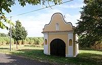 Neckenmarkt - Johannes Nepomuk-Kapelle.JPG