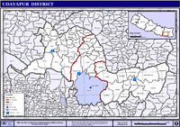 Udayapur District